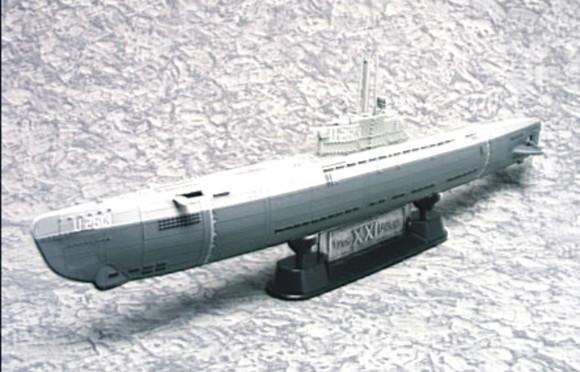 Uボートの画像 p1_12