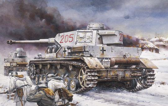 IV号戦車の画像 p1_9