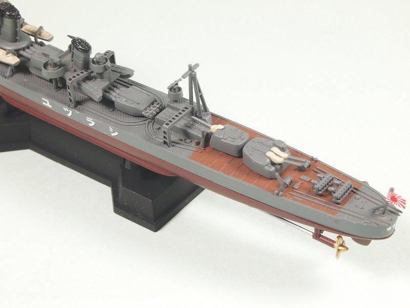 型 艦 白露 駆逐