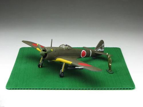 一式戦闘機の画像 p1_12