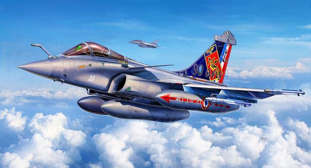 ラファール (航空機)の画像 p1_7