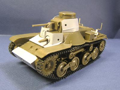 九五式軽戦車の画像 p1_4