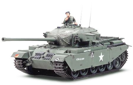センチュリオン (戦車)の画像 p1_7