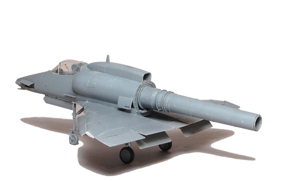 1/32 A-4E スカイホーク ※若干箱...