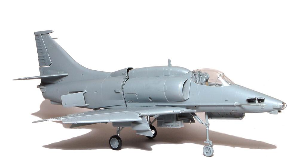 32 A-4E スカイホーク